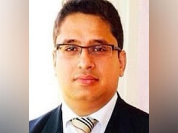 Harshawardhan Sabale, Managing Director, Jump Networks Ltd.