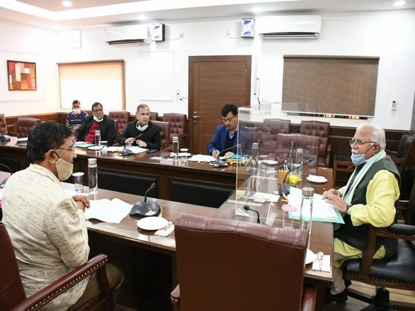 Haryana Government decides to develop Pipli in Kurukshetra (Photo: Twitter)
