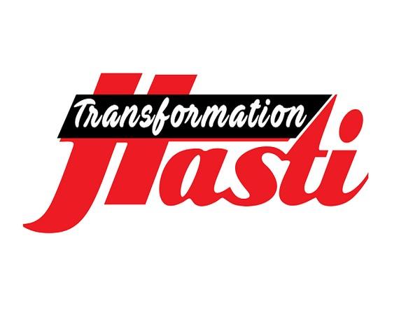 Hasti Transformation Fitness Center logo