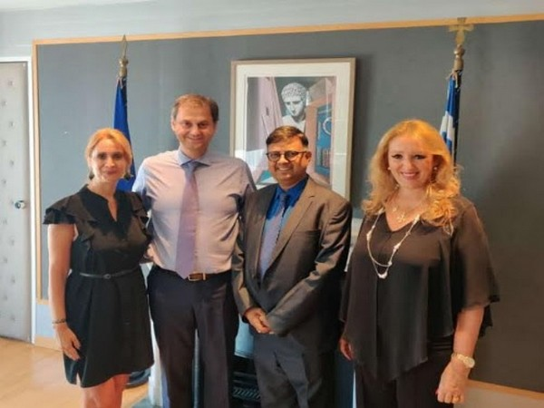 Haut Monde Mrs India Worldwide gets Auspices from Ministry of Tourism, Greece