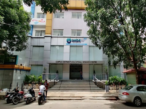 Head Office At Bangalore, India