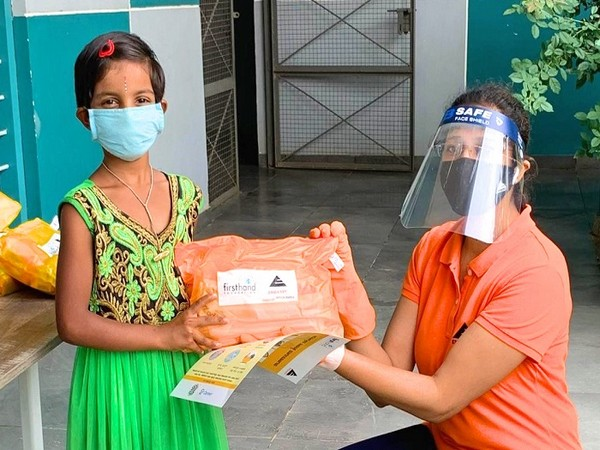 Health Kit Distribution during Covid-19