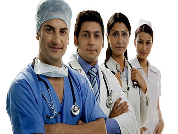 The sample set included Apollo Hospitals, Fortis Healthcare, Narayana Hrudalaya, Healthcare Global Enterprises, Max India and Shalby