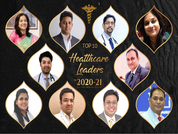 Top 10 Healthcare Leaders in 2020-21 by The Indian Alert