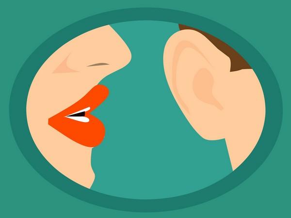 Lip-reading helps in brain's understanding ability.