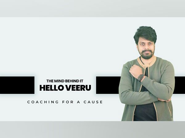 Veerander Chowdary (Digital Marketer, Facebook Ads expert & Sales Trainer)
