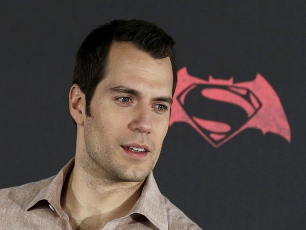 Henry Cavill, Superman, Patrick Stewart, Actors on Actors, Variety, Latest Hollywood News