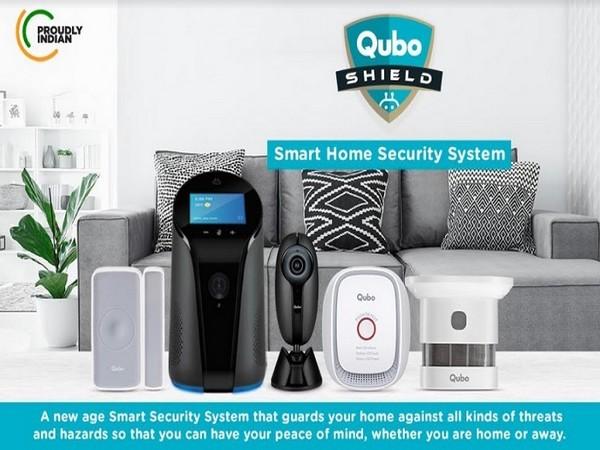 Hero Electronix - Qubo Shield