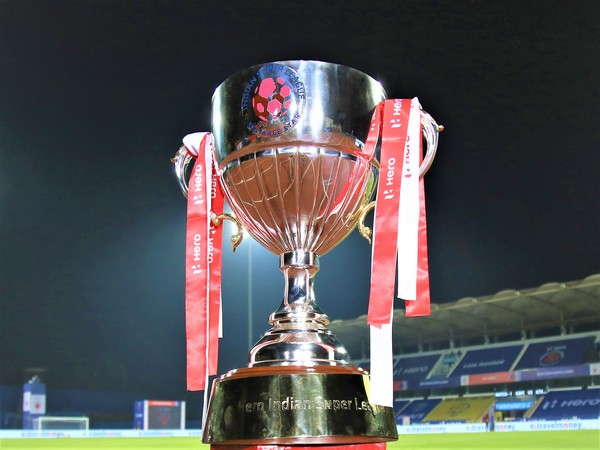 ISL trophy (Photo/ ISL)