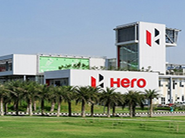 The company is the world's largest two-wheeler manufacturer.