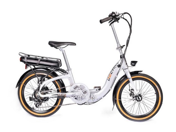 The products are expected to alter urban commuting and adventure biking