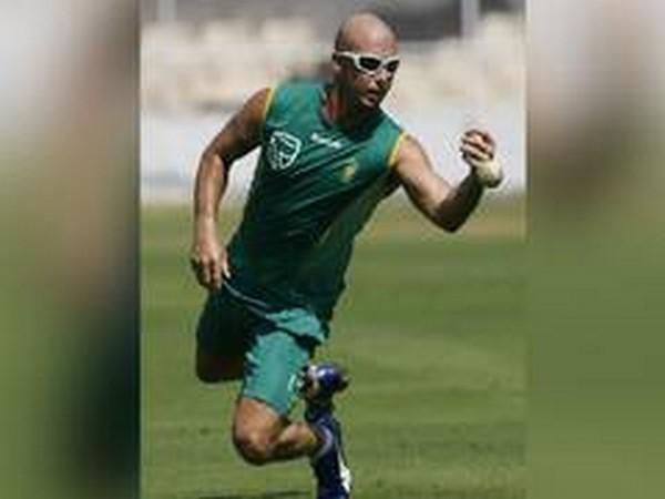 Former South Africa cricketer Herschelle Gibbs