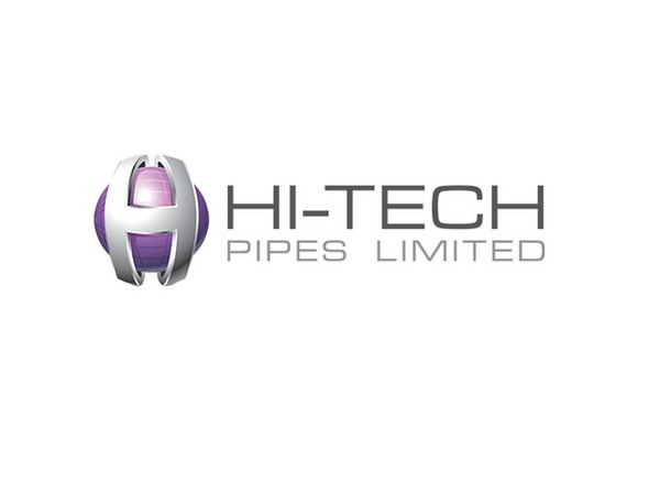 Hi-Tech Pipes Limited