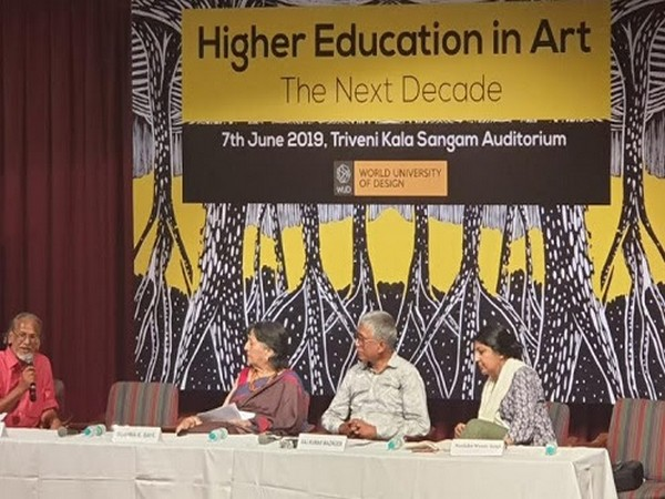 Panel Discussion on The Art Education Today - Issues and Challenges