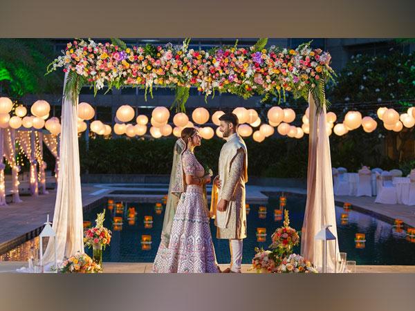 Hilton - Wedding Diaries.