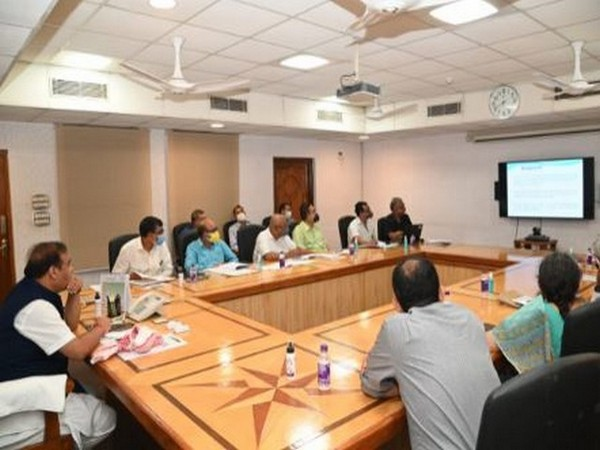 After reviewing the proposal, the Chief Minister approved the alignment of the corridor.