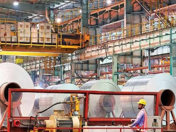 The company is second-largest aluminium manufacturer in India