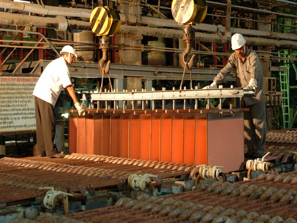 Hindustan Copper is the only producer of copper concentrate in India.