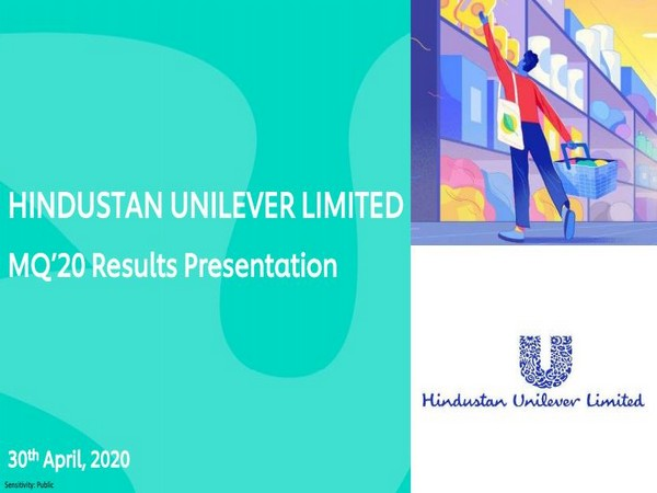 Nine out of 10 Indian households use Hindustan Lever products.