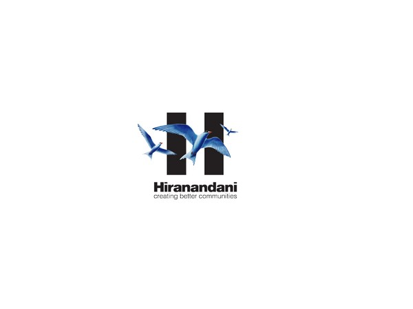 Hiranandani Group logo