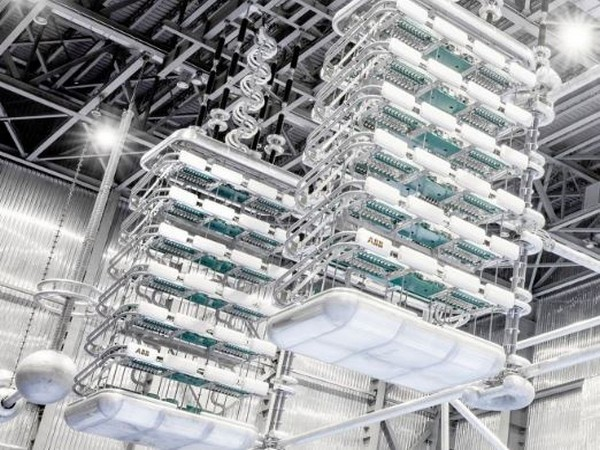 Switzerland-headquartered ABB Power Grids employs around 36,000 people in 90 countries.