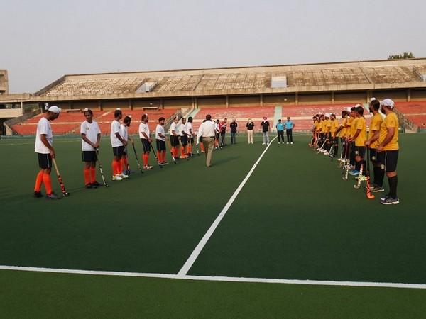 Representative Image (Image: Hockey India)