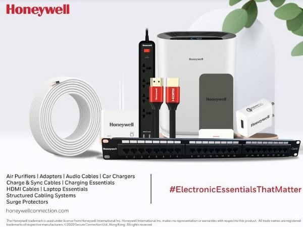 Honeywell - Electronic Essentials