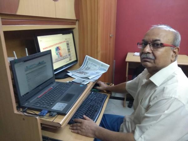 Jeevan Kumar Mittal