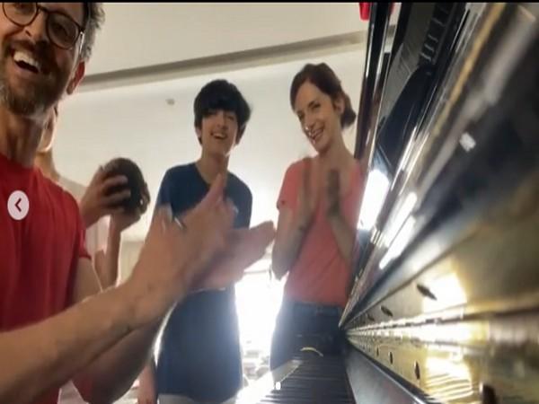 Hrithik Roshan on MW cover (Image Courtesy: Instagram)