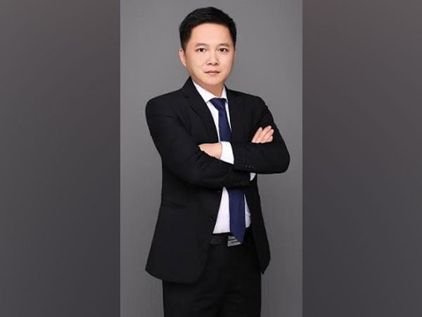 Huaiyuan Yang, Vice President, UCWeb Global Business