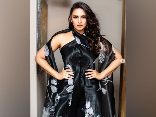 Huma Qureshi, image courtesy, Instagram