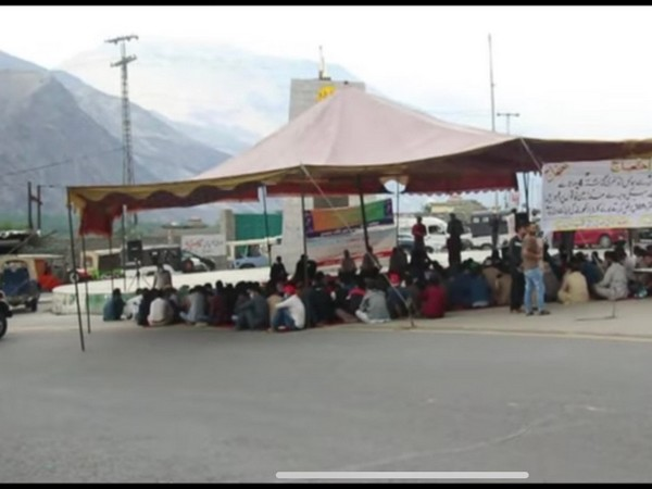 Tourism industry in Gilgit Baltistan is facing a severe crisis due to the COVID-19 outbreak.