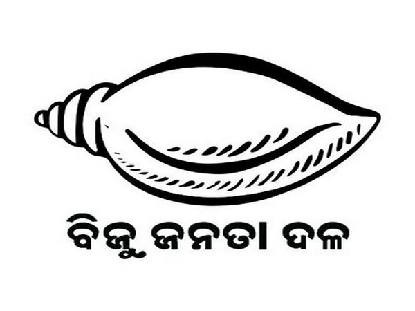 Biju Janata Dal (BJP) party symbol