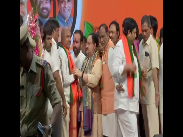 TDP leaders join BJP in presence of JP Nadda