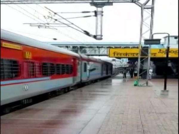 Secunderabad Railway Station