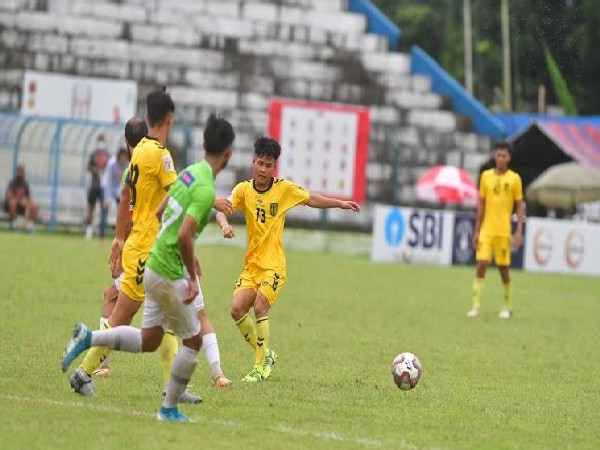 Hyderabad FC to face Army Red (Image: Durand Cup)