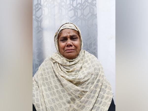 Sultana Begum