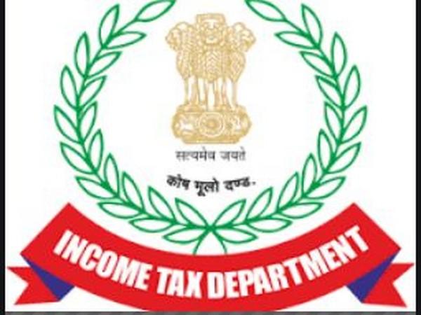 Income Tax [Photo/ANI]
