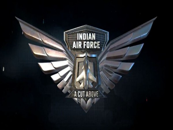 Indian Air Force - A cut above (Picture Courtesy: IAF Twitter)