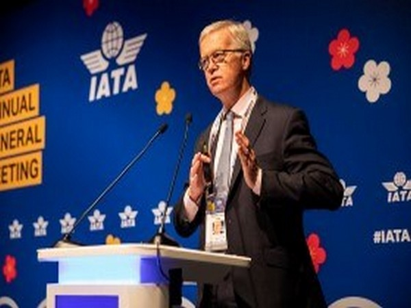 Pearce will leave IATA having set a very high bar for its trusted economic analysis