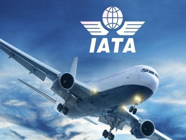 IATA represents 290 airlines comprising 82 per cent of the global air traffic