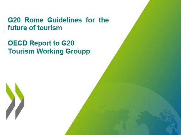 The guidelines call for working with industry and international partners on safe mobility