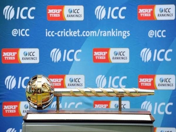 WTC mace (Photo: ICC Cricket)