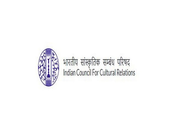 Indian Council for Cultural Relations (ICCR) logo