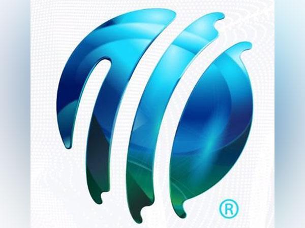 Internatinal Cricket Council (ICC) logo