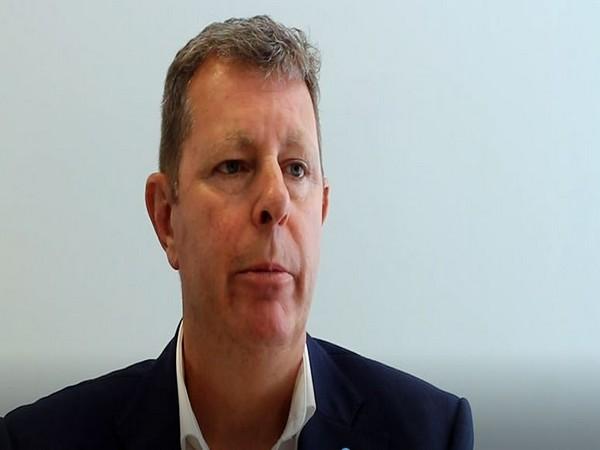 ICC chairman Greg Barclay (Photo/ ICC)