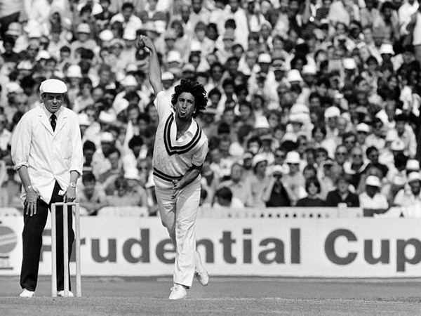 Former Pakistan leg-spinner Abdul Qadir died at the age of 63. (Photo/ICC Twitter)