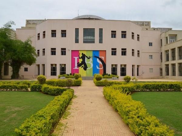 ICFAI Business School (IBS), Hyderabad