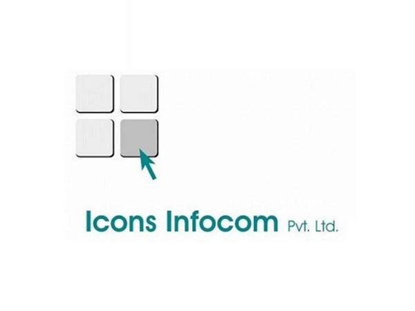 ICONS Infocom logo