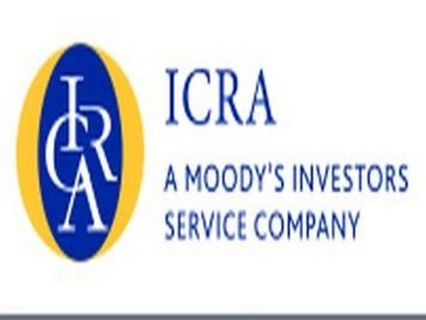 The Moody's Group holds 51.87 per cent stake in ICRA